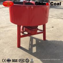 M-100 Machine de mélangeur en caoutchouc de construction de haute qualité