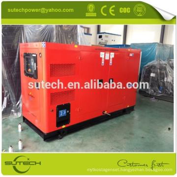 75Kva Cummins silent generator set, powered by Cummins 6BT5.9-G2 engine