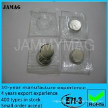 JMD Magnetischer Knopf für Kleidung