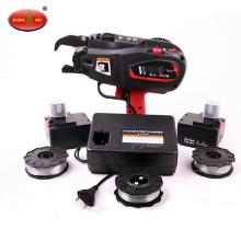 Battery Cordless Automatic Rebar Tying Machine