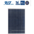 Painéis solares Poly 165W, sistema solar com melhor qualidade