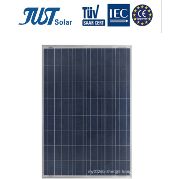 Solar Product 165W Poly Solar Panel with High Quality