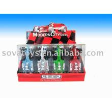 923040056-P / B сплава формула автомобиля 12pcs / box