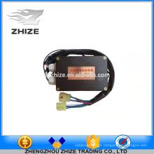 Alto desempenho padrão exclusivo melhor preço JD269Z-2 controlador de limpador de alta potência para yutong higer kinglong