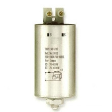 Ignitor for 70-1000W Lâmpadas de halogenetos metálicos, lâmpadas de sódio (ND-Z35)
