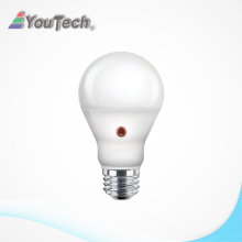 E14 LED A19 Frosted Light Bulb