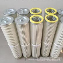 3222332081 Filtre à air anti-poussière pour plate-forme de forage Atlas Copco