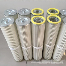 3222332081 Atlas Copco Drilling Rig Dust Air Filter