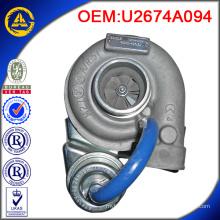 GT2052 U2674A094 turbocompresseur