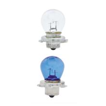Miniature bulbs used in motorcycle headlights