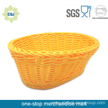 Rattan Flower / Storage / Picnic Basket
