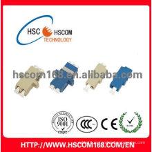 LC conector de fibra óptica