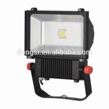 Lámpara de inundación LED de alta potencia COB 30W al aire libre