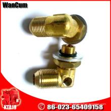 CUMMINS K19 Dieselmotor Teile Male Union Elbow 3033023
