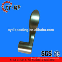 Factory wholesale zinc handle kitchen faucet