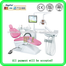 MSLDU13M Hot Sale Hight Quality Dental Chair with CE