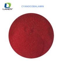 NUTRITIONAL SUPPLEMENT VITAMIN B1 B6 B12 CYANOCOBALAMIN