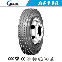 Gcc Approved Heavy Duty Radial Truck Tractor Tyre (12.00R24)