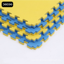 Reversible Puzzle Tatatmi Muster 100cmX100cm 3cm Dicke Puzzle Mat