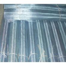 Pantalla de ventana de hierro galvanizado Mosquito / Mosca / Pantalla de ventana de prevención de insectos