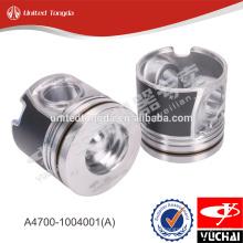 YC6A yuchai Motor pistón A4700-1004001 (A)