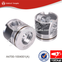 YC6A yuchai Engine piston A4700-1004001(A)