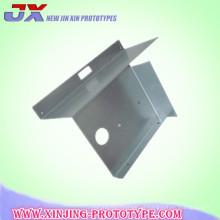 Estampado de metal Estampado Doblado Servicio de mecanizado de corte Piezas de chapa