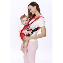 Infant Kangaroo Woven Wrap Carrier
