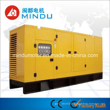 Groupe électrogène diesel haute performance Yuchai 140kw