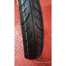 Высокая производительность мотоцикла бескамерной резины шин (90/90-12)