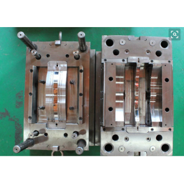 Precision Production Design Making Die Casting Mould