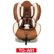 Date d'arrivée du siège d'auto pour bébé Seat Safe