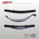 Trailer Truck Leaf Springs Accept Customized Design