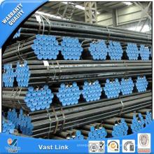 ASTM A106 Asme SA106 Nahtloses Carbonrohr