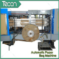 Energy Conservation Paper Bag Making Equipment for Cement