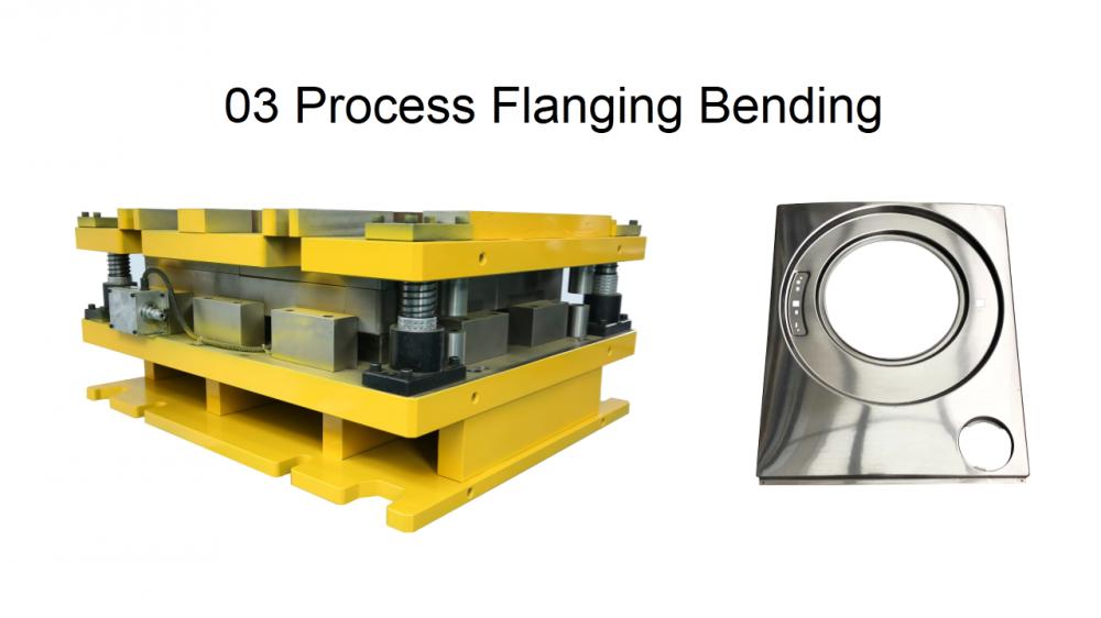 03 Flanging Bending