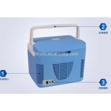 HF-1000 DC Mini-Kühlschrank für Auto Mini tragbare Auto Kühlschrank Mini-Auto Kühlschrank Mini-Kühlschrank