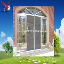 exporter and manufacturer Transparent Folding Fiberglass Window Screen