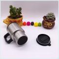 400ml de aço inoxidável Auto Mug (SH-SC03)