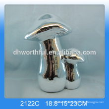 Populärer keramischer Pilz für Hauptdekoration