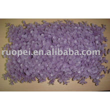 Plastischer künstlicher Gras-Teppich für Inneneinrichtung
