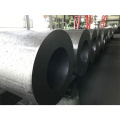 EAF Steelmaking UHP 700mm Graphite Electrodes Price