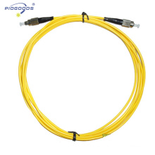 FC/UPC single mode indoor Oem FC Pc Upc Simplex Duplex Patch Cord G652D 2.0mm 3.0mm diameter china factory supplier