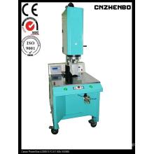 Máquina de solda de plástico ultra-sônico de alta freqüência 3200W