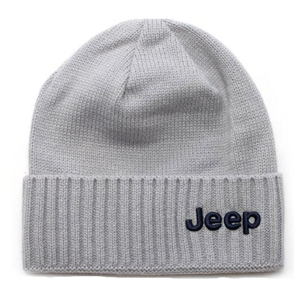 Jeep Knitted Hat