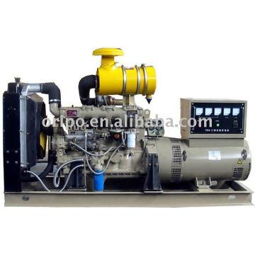 Fabricant de générateurs de marque de Chine 50 / 60hz Générateur diesel à faible bruit YCB100-D20