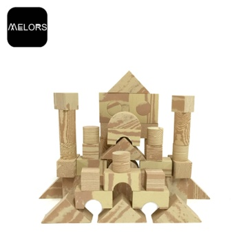 Melors Educational Baby Jouets EVA Building Blocks