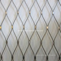 Stainless Steel Wire Woven Rope