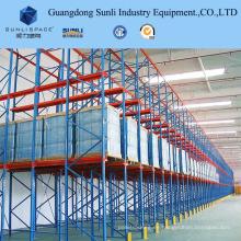 Unidad en Estantería de Estanterías Metálicas Industriales