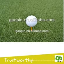 Hochwertige perfekte Golf Swing Matte zum Üben
